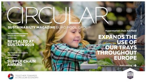 Euro Pool Group - Circular Magazine