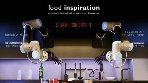 Food Inspiration Magazine